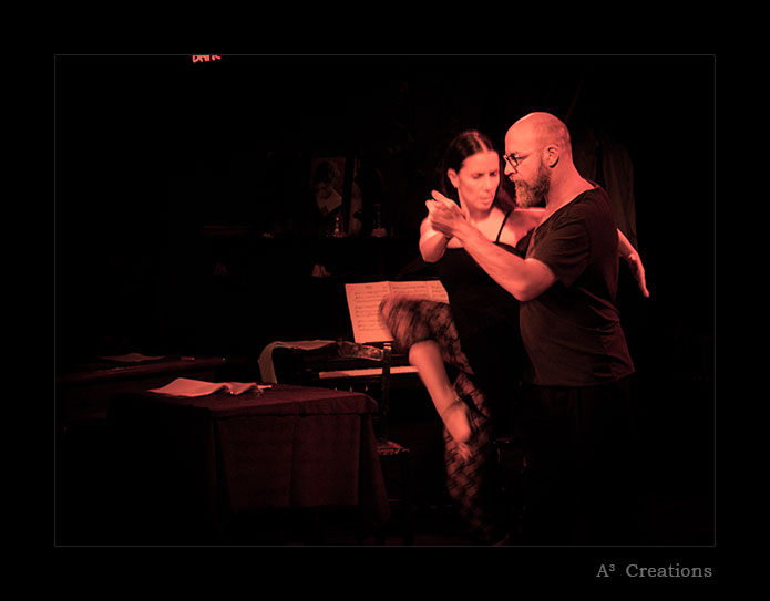 ALKAL Photography - Tango Photoshooting